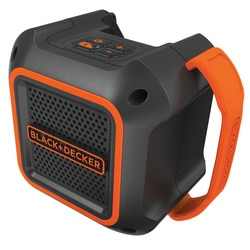 Black and Decker - 18 V Bluetoothkaiutin - BDCSP18N