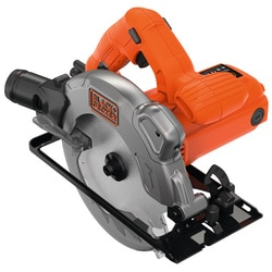 Black and Decker - 1250 W 190 mm pyrsaha laserilla - CS1250L