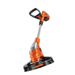 Black and Decker - 18 V LiIon ruohotrimmeri 23 cm 20 Ah - GLC1823L20