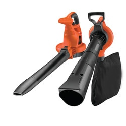 Black and Decker - 3000 W puutarhanpuhaltaja 50 l kokooja - GW3030