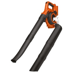 Black and Decker - 36 V Liion puutarhapuhaltaja runko - GWC3600LB