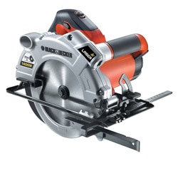 Black and Decker - 1400 W pyrsaha laserilla 65 mm - KS1400L