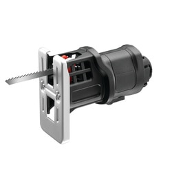 Black and Decker - Multievo multitykalun tystp pistosaha - MTJS1