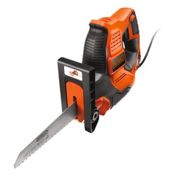 Black and Decker - 500 W Scorpion yleissaha Autoselect pahvilaatikossa - RS890