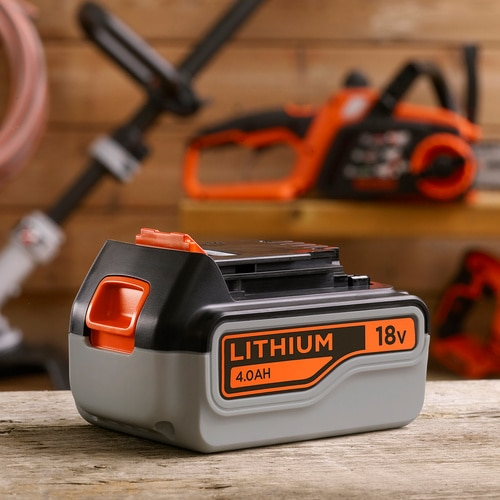 Black and Decker - 18 V 40 Ah akku - BL4018