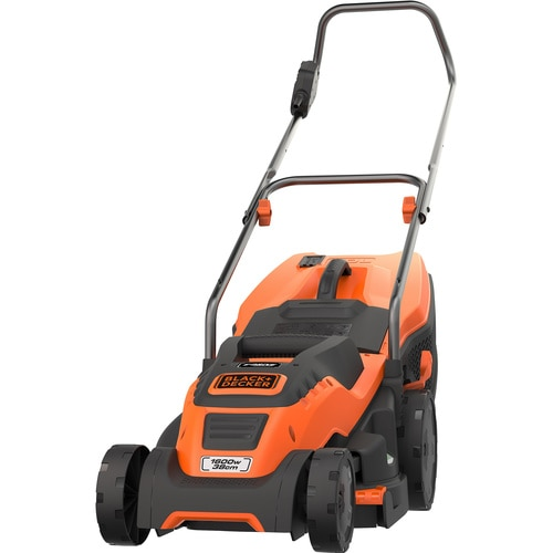 Black and Decker - 1600 W ruohonleikkuri 38 cm CompactGo - EMAX38I