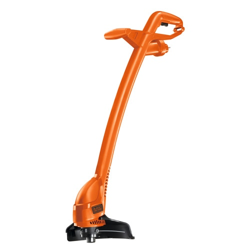 Black and Decker - 350 W trimmeri 25 cm  varakela - GL360SB