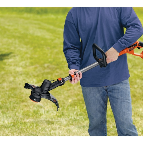 Black and Decker - 36 V LiIon trimmeri 30 cm 20 Ah - GLC3630L20