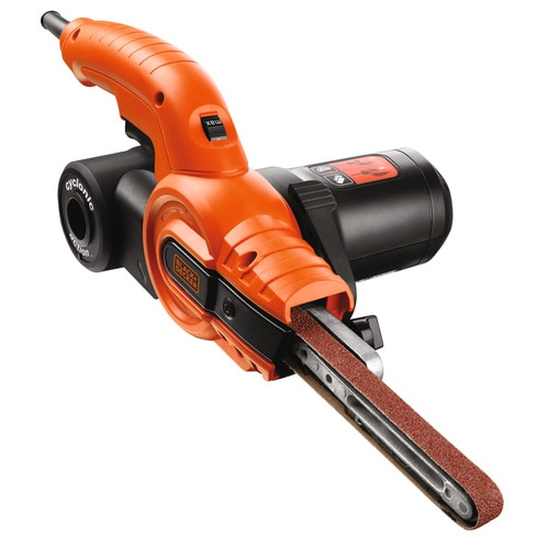 Black and Decker - 350 W shkviila  3 tarviketta - KA900E