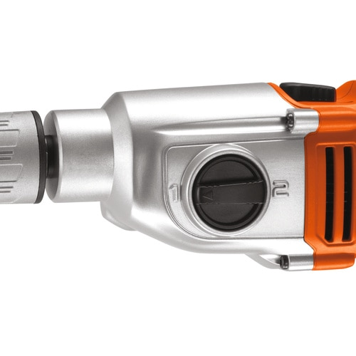 Black and Decker - 910 W iskuporakone 2 vaihdetta - KR911K