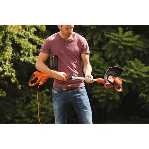 Black and Decker - 550 W trimmeri 30 cm - ST5530