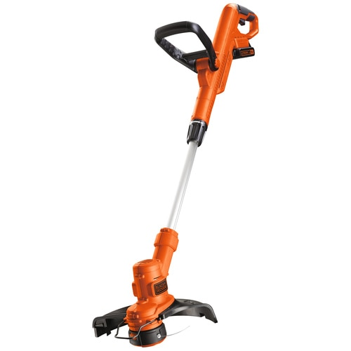 Black and Decker - 18 V LiIon trimmeri 15 Ah - STC1815