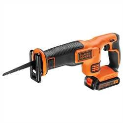 Black and Decker - 18 V puukkosaha - BDCR18