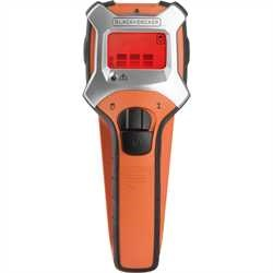 Black and Decker - Automaattinen 3in1 tunnistin - BDS303