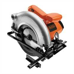 Black and Decker - 1100 W pyrsaha 55 mm - CD601