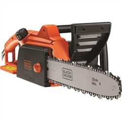 Black and Decker - 1800 W ketjusaha 35 cm - CS1835