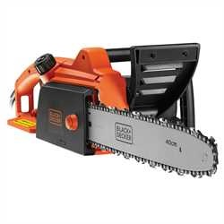 Black And Decker - 1800 W ketjusaha 40 cm - CS1840