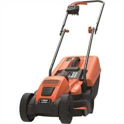 Black and Decker - 1200 W ruohonleikkuri 32 cm - EMAX32S