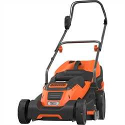 Black and Decker - 1800 W ruohonleikkuri 42 cm CompactGo - EMAX42I
