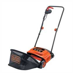 Black and Decker - 600 W sammalenpoistaja  shkharava - GD300