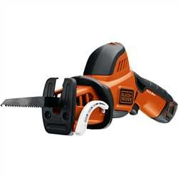 Black And Decker - 108 V Litium oksasaha - GKC108