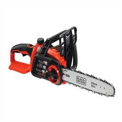 Black and Decker - 36 V LiIon ketjusaha 30 cm runko - GKC3630LB