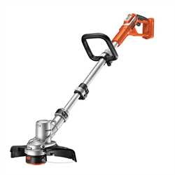 Black and Decker - 36 V Liion trimmeri runko - GLC3630LB