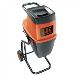 Black and Decker - 2400 W Oksasilppuri - GS2400