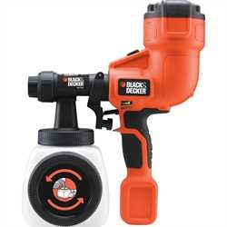 Black and Decker - Hienoruiskujrjestelm   Kdess pidettv - HVLP200