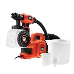 Black and Decker - Maaliruiskujrjestelm   Lattialla pidettv - HVLP400