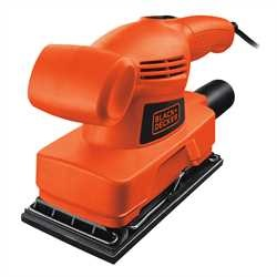 Black and Decker - 13 arkin tasohiomakone 135 W - KA300