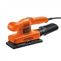 Black And Decker - 240 W 13 arkin hiomakone - KA310