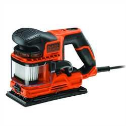 Black and Decker - DUOSAND 270 W 13arkin tasohiomakone - KA330E