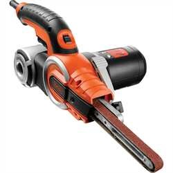 Black and Decker - Powerfile shkviila 400 W - KA902EK