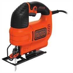Black and Decker - 520 W pistosaha - KS701E