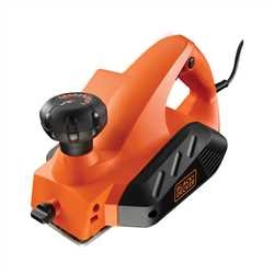 Black and Decker - 650 W hyl - KW712KA