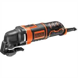 Black and Decker - 300 W monitoimitykalu - MT300KA