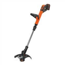 Black and Decker - 18 V trimmeri 28 cm automaattisella langansytll - STC1820PC