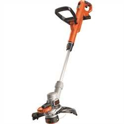 Black and Decker - 18 V LiIon trimmeri 20 Ah - STC1820
