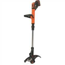 Black and Decker - 18 V trimmeri 30 cm 40 Ah helpolla langansytll - STC1840EPC