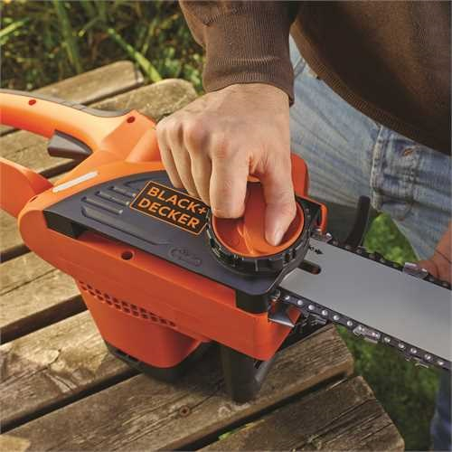 Black and Decker - 2000 W ketjusaha 40 cm - CS2040