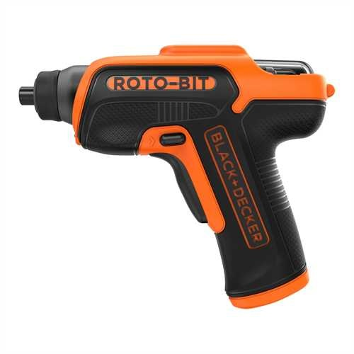 Black and Decker - 36 V LiIon ruuvinvnnin - CS36BSC