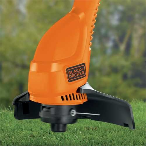 Black and Decker - 300 W trimmeri - GL310