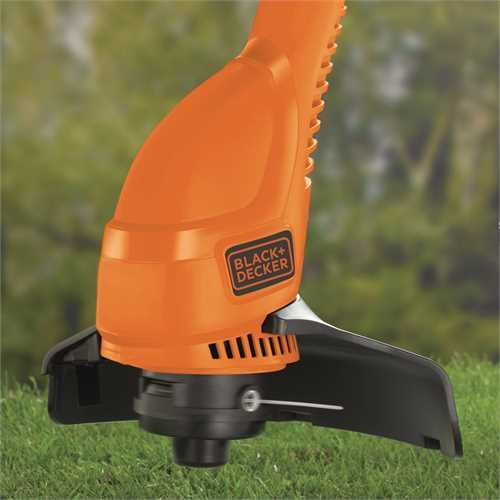 Black and Decker - 350 W trimmeri - GL360