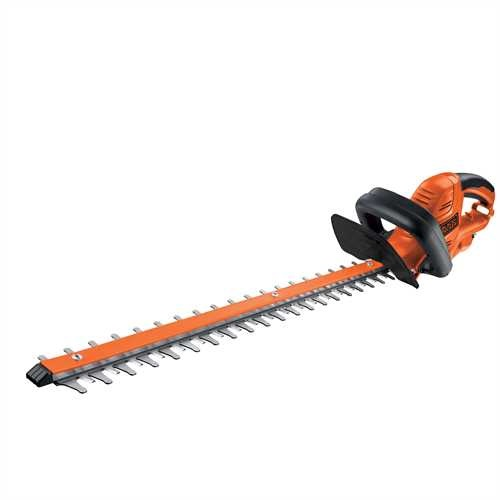 Black and Decker - 600 W pensasleikkuri 60 cm - GT6060