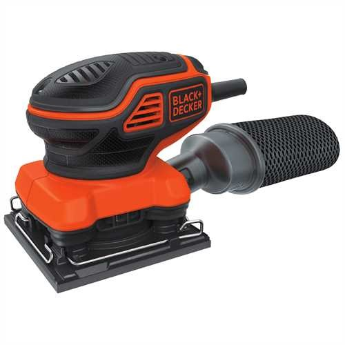 Black and Decker - 220 W 14 arkin tasohiomakone - KA450