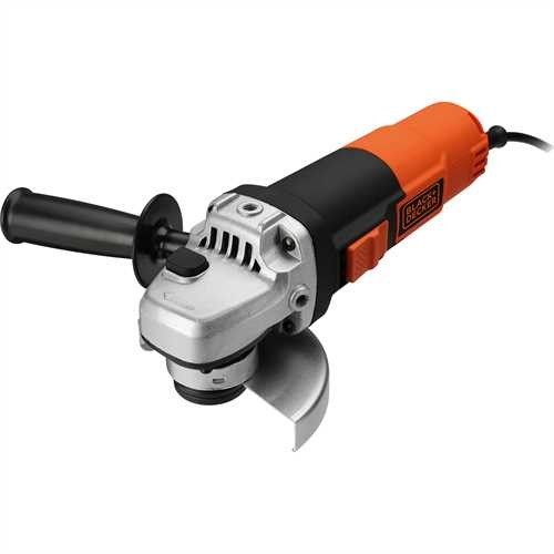 Black and Decker - 900 W kulmahiomakone 125 mm - KG912