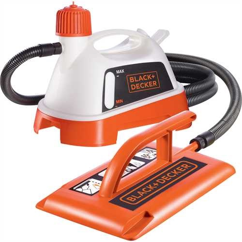 Black and Decker - Tapetinpoistaja - KX3300
