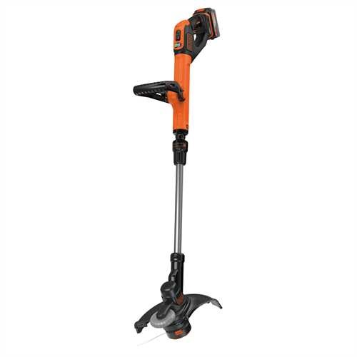 Black and Decker - 18V 40CM RUOHOTRIMMERI STC1840 - STC1840PC